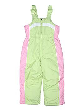 ZeroXposur Overall Dress Size 3T