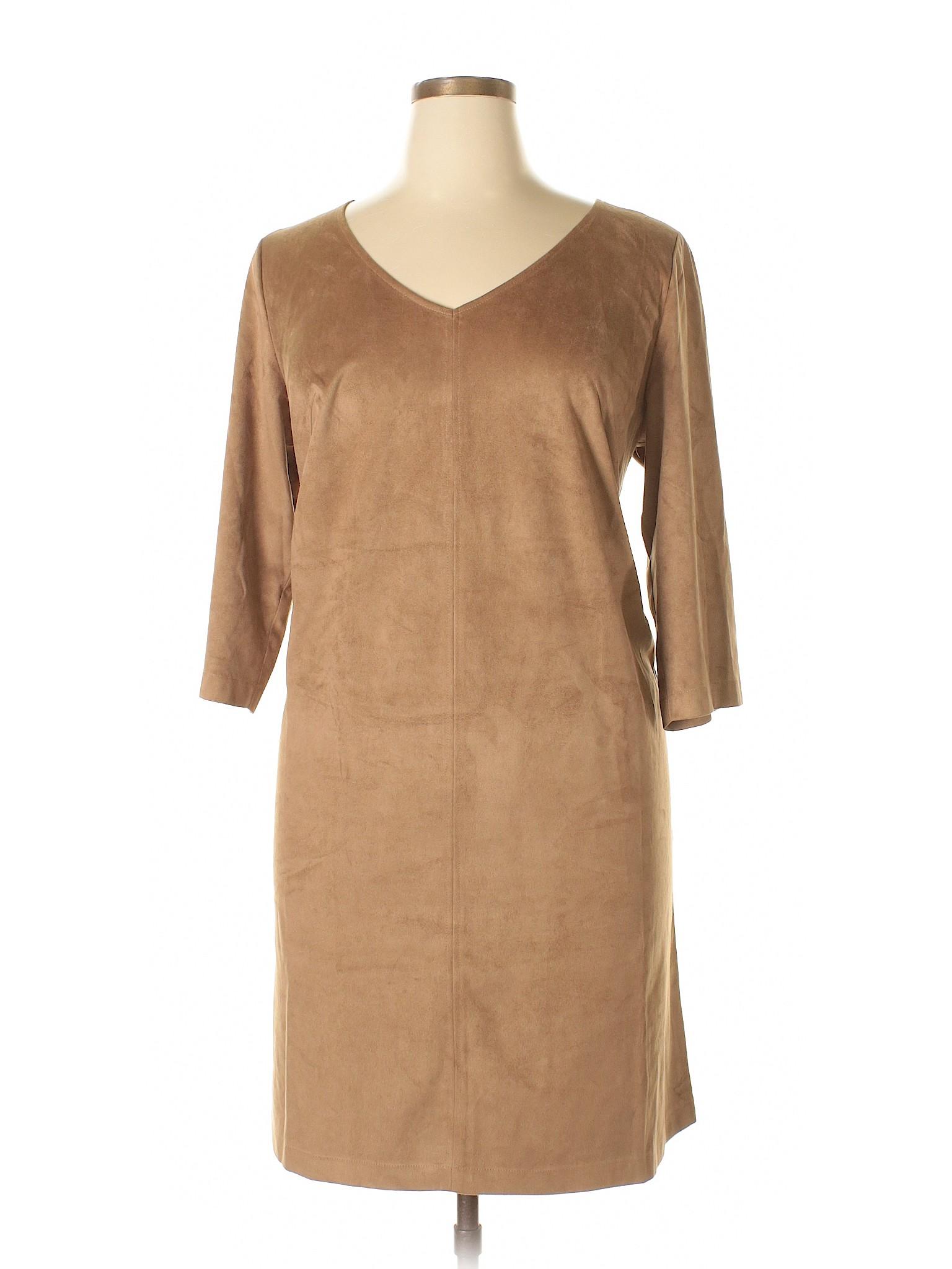 Boutique winter Boutique winter ELOQUII Dress Dress Casual ELOQUII Casual Boutique winter ELOQUII S08qp