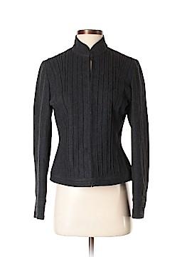 Chico's Design Wool Coat Size Sm (0)