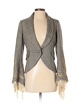 Robert Rodriguez Wool Blazer Size 4
