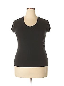 Xhilaration Short Sleeve T-Shirt Size XL