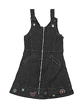 Catimini Overall Dress Size 120 (CM)
