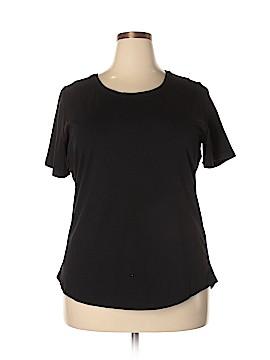 Tribal Short Sleeve T-Shirt Size 2X (Plus)