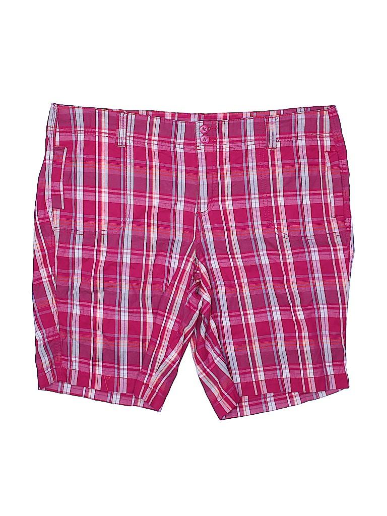 Route 66 Women Shorts Size 15 - 16