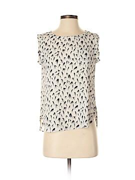 Ann Taylor LOFT Sleeveless Blouse Size XS (Petite)