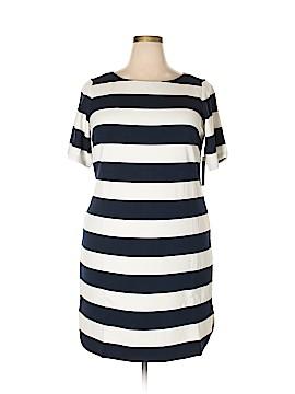 Jessica Howard Casual Dress Size 24 (Plus)