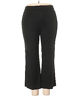 Merona Casual Pants Size 18w (Plus)