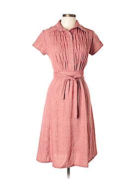 Porridge Casual Dress Size Lg (3)