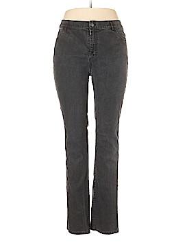 Lafayette 148 New York Jeans Size 10