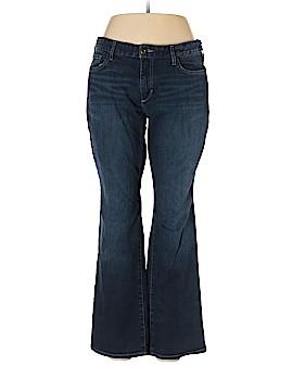 Eddie Bauer Jeans Size 12 S