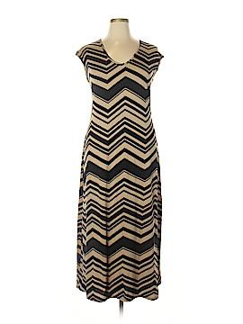 Karin Stevens Casual Dress Size XL