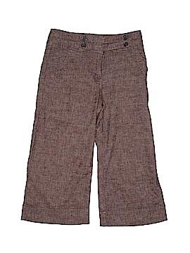 Candie's Linen Pants Size 10