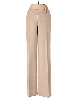 Ann Taylor Factory Linen Pants Size 2