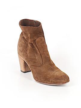 Alberto Fermani Ankle Boots Size 40 (EU)