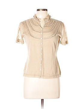 Elie Tahari Cardigan Size M