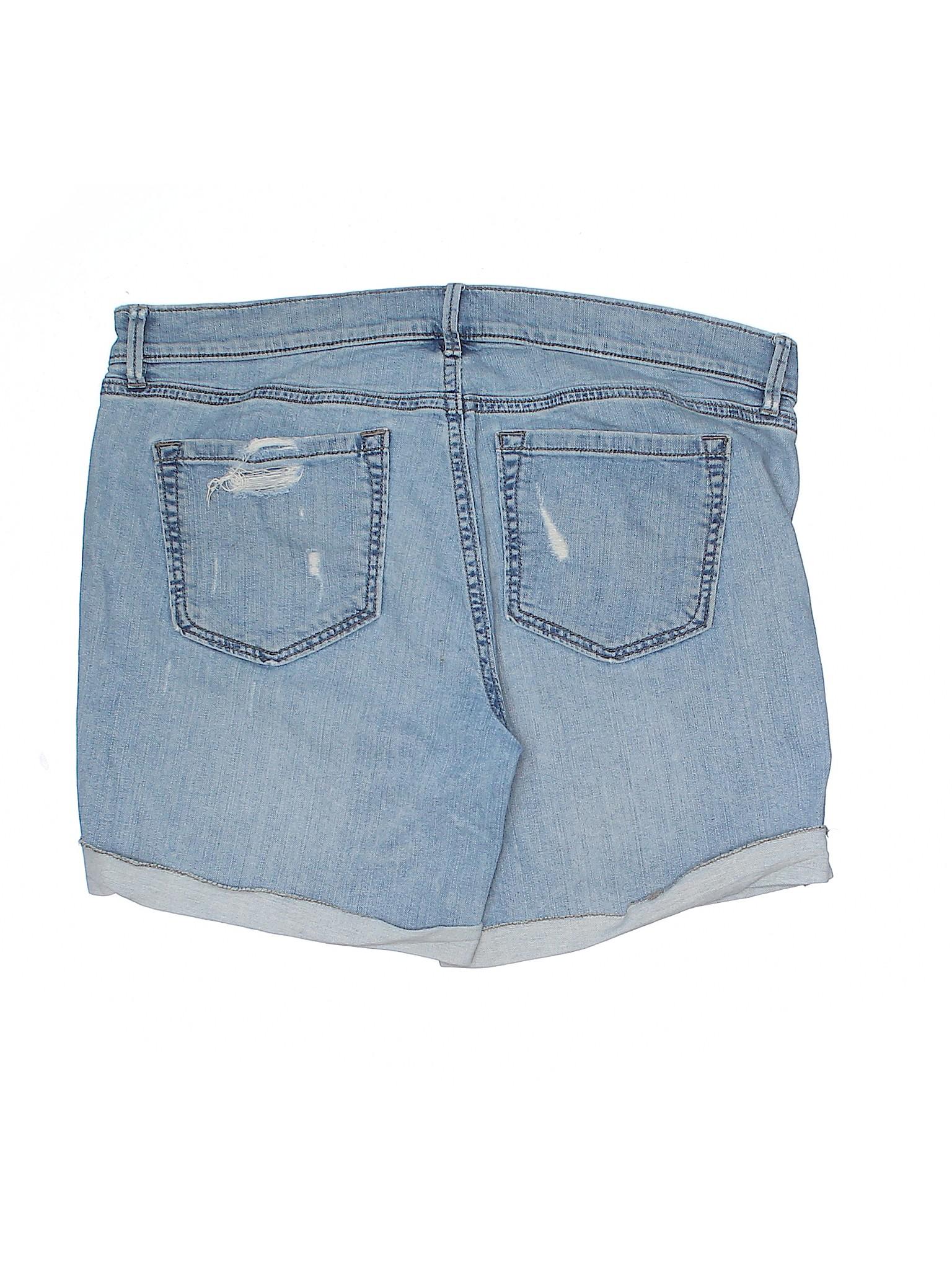 Shorts Boutique Denim LOFT Taylor Ann leisure Pcvcw1X
