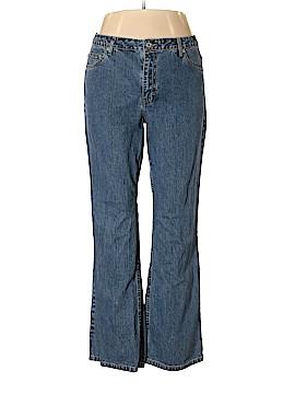 Kikit Jeans Jeans Size 14