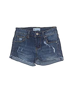 RSQ Denim Shorts Size 7