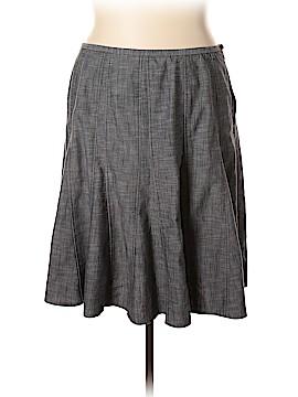 Larry Levine Casual Skirt Size 20 (Plus)