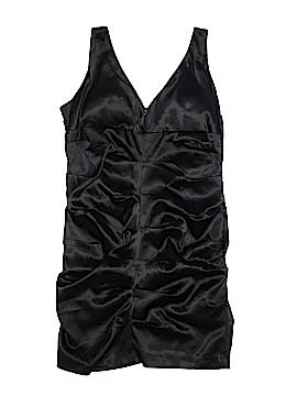 Dots Cocktail Dress Size XL