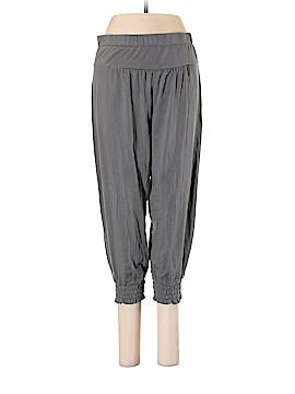 Garnet Hill Casual Pants Size M