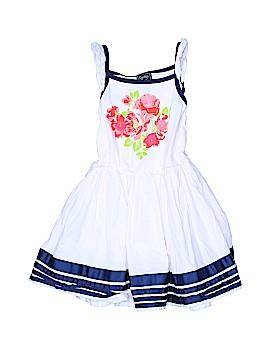Cynthia Rowley for Marshalls Dress Size 5T