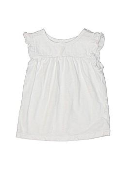 Cherokee Sleeveless Blouse Size 4T