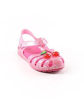 Crocs Sandals Size 12
