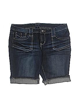 Earl Jean Denim Shorts Size 11