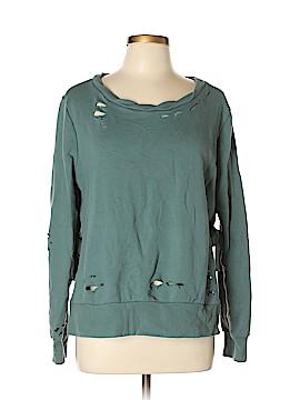 Romeo & Juliet Couture Sweatshirt Size L