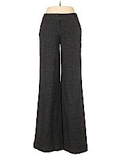 Classiques Entier Women Wool Pants Size 0