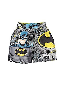 Batman Board Shorts Size X-Small  (Kids)