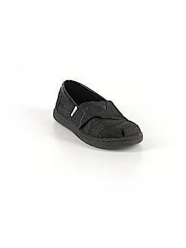 TOMS Flats Size 7