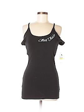 Metal Mulisha Short Sleeve Top Size M