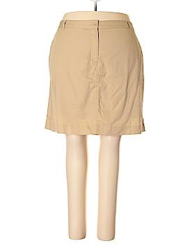 Ellos Casual Skirt Size 28 (Plus)