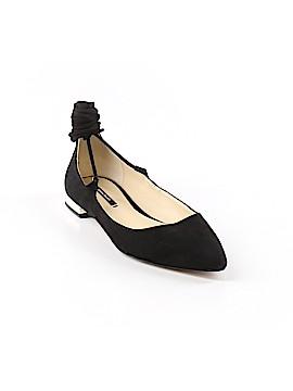 Zara Basic Flats Size 36 (EU)