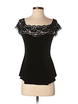 Windsor Short Sleeve Top Size S