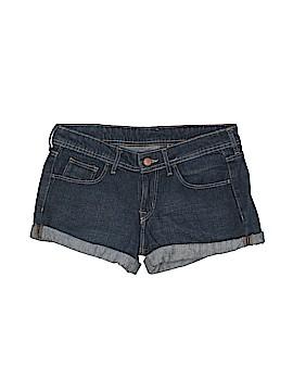 H&M Denim Shorts Size 36