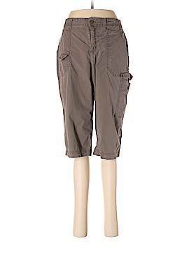 Columbia Cargo Pants Size 12