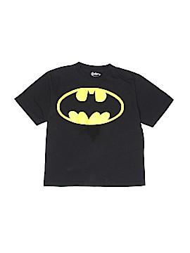 Batman Short Sleeve T-Shirt Size L (Kids)