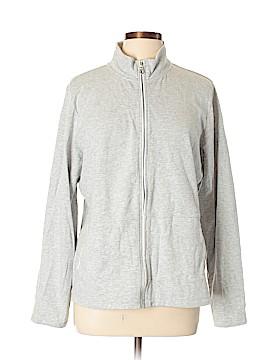 Style&Co Track Jacket Size XL