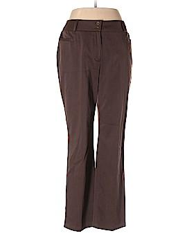 Relativity Dress Pants Size 12 (Petite)