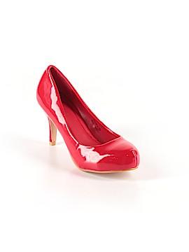 Bella Marie Heels Size 7 1/2