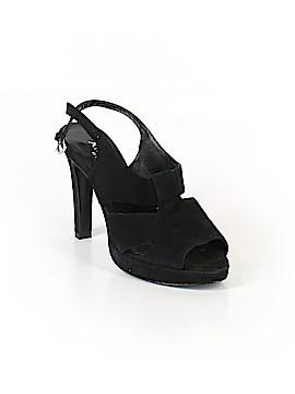 Amalfi Heels Size 6 1/2