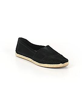 TOMS Flats Size 7 1/2