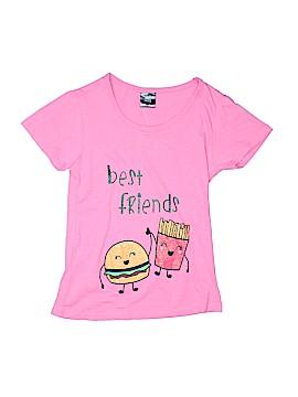 Just Love Short Sleeve T-Shirt Size 10/12