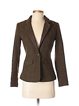 Hive & Honey Wool Blazer Size XS