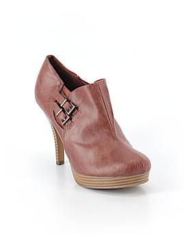 Fiona Heels Size 7