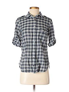 Equipment Short Sleeve Button-Down Shirt Size XS