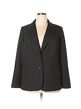 Eloquii Blazer Size 18 (Plus)
